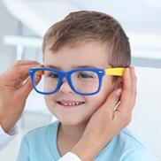 Children's Vision Service