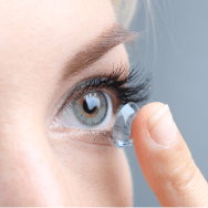 Contact Lenses Service