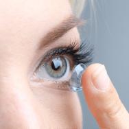 Contact Lenses Service