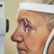 Eye Examinations Service