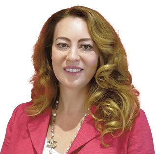 Liza Deuel